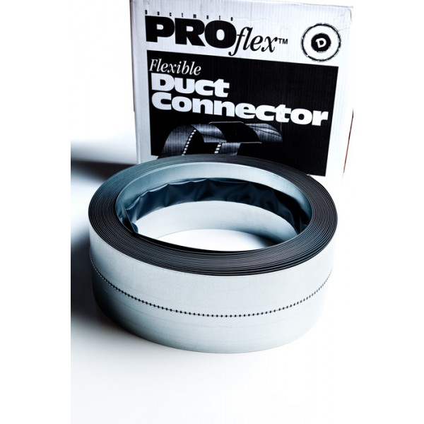 PROflex® Flexible Duct Connector