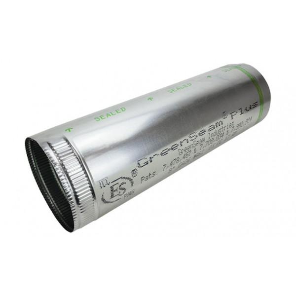 GreenSeam® Plus Snaplock Duct